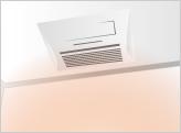 浴室乾燥暖房機の修理・交換