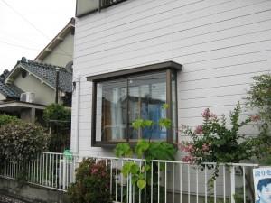 清須市H様邸 内窓・ガラス工事