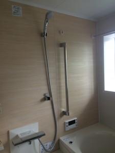 S様邸 浴室・洗面工事